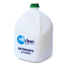 Proclean detergentes - Productos para limpieza de alfombras ...